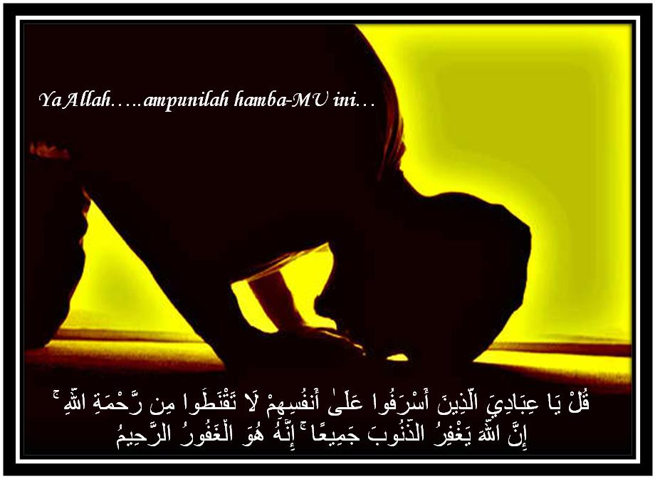 Abu Hamzah Penta Satriya Berusaha Meniti Jalan Rosululloh